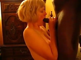 MATURE SHARED SLUT STRUGGLES WITH BBC