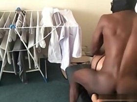 hijabi cheating wife with black fucker