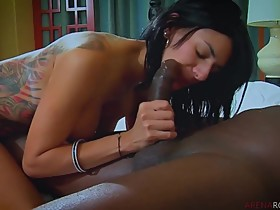 BlackBull Creampied Wife