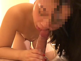 Asian Hotwife Sucks and Fucks her Tinder Date